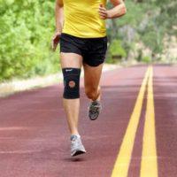 ランニング 膝の痛み