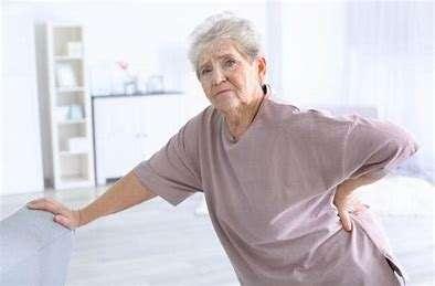 腰痛 高齢者